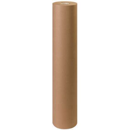 48 kraft paper roll 50 packaging supply depot where long island buys kraft rolls and. Black Bedroom Furniture Sets. Home Design Ideas