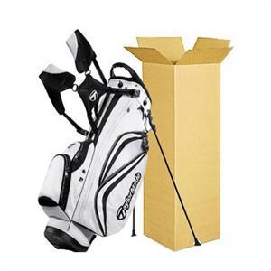 golf bag box 15x15x48 - Golf Club Shipping Box