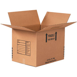 24x18x18 Box 4 5 Cubic Feet