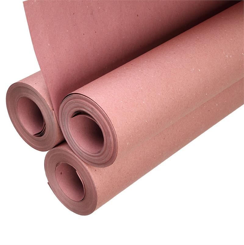 "Floor Protection Rosin Paper Floor Protection Floor: 36"" Red Rosin Floor Protection Paper"